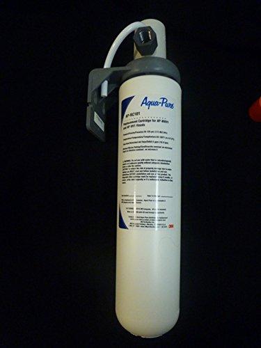 Cuno Aqua-Pure 3G APVH1 Kashruth Water Filter - 5 Micron - Quick Change