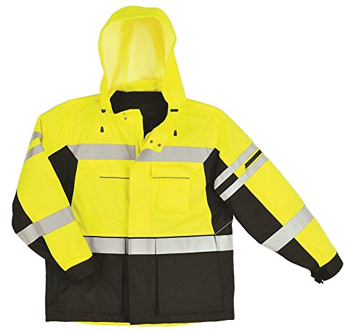 Aw Direct Awj68xl Men S Hi Vis Ansi Class 3 Water Repellent Roadwise Full Season Jacket Lime With Black Front Xl Buy Online In Cambodia At Desertcart Nsp carrier enf @nsp_carrierenf 9 июл. desertcart