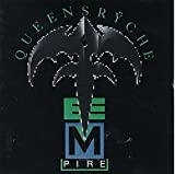 Empire by Queensryche (1990) Audio CD