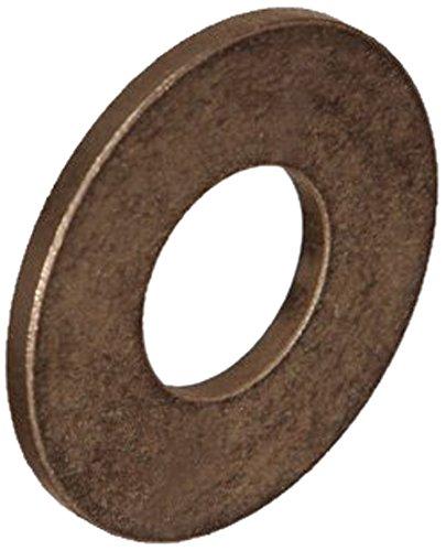 Item # 402401 Oilube Powdered Metal Bronze SAE841 Thrust Washers INCH