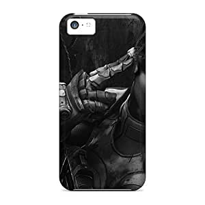 Hot Snap-on Kerrigan Hard Cover Case/ Protective Case For Iphone 5c