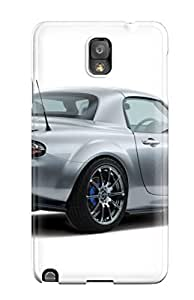 Durable Protector Case Cover With Vehicles Car Hot Design For Galaxy Note 3
