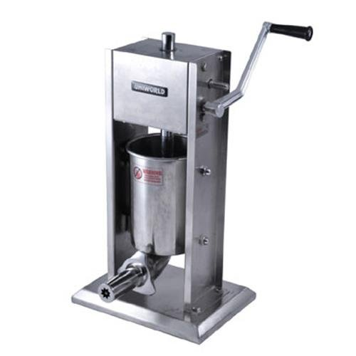 Uniworld UCM-DL3 Stainless Steel Churros Maker Deluxe (Churros Machine)