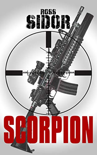 Scorpion: A Covert Ops Novel (scorpion series Book 1)