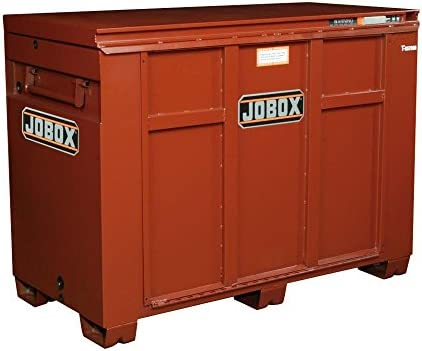 CRESCENT JOBOX 60 In. High-Capacity Drop-Fron