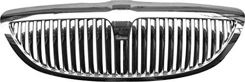 Lincoln Town Car Emblem - 3
