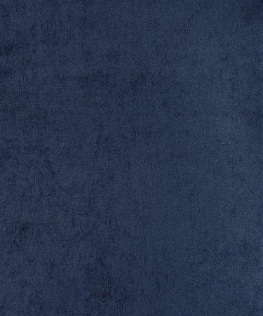 Wedge Bolster with Cover (Antique Velvet Navy Blue)