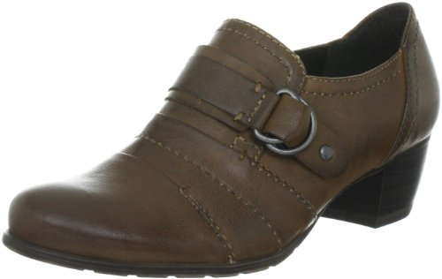 Jana Fashion 8-8-24310-29 Damen Klassische Slipper Beige (ANTELOPE 375)