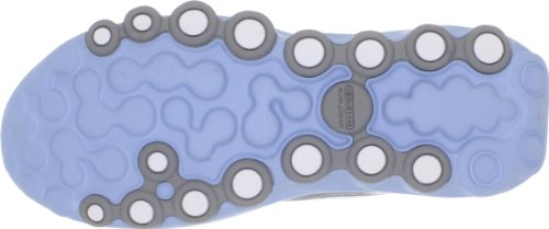 Skechers GO Train 13507 BBK - Zapatillas de fitness para mujer Gris (Grau (Gris (Lgbl)))