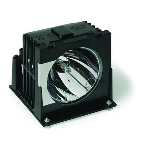 WD-62627 Mitsubishi TV Lamp Replacement. Projector Lamp Assembly with Genuine Original Osram P-VIP Bulb Inside.