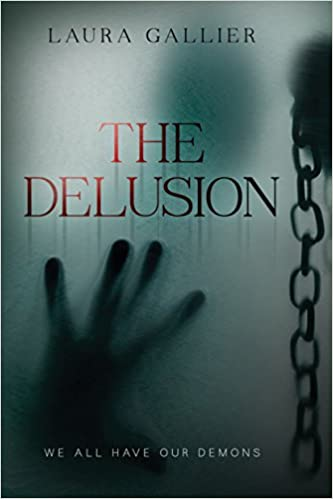 The Delusion by Laura Gallier | book review