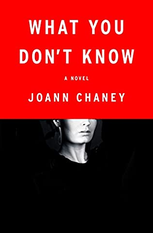 book cover of What You Don\'t Know