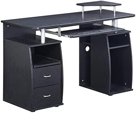 Pemberly Row Home Office Computer Desk