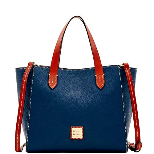- Dooney & Bourke Pebble Grain Ridge Satchel