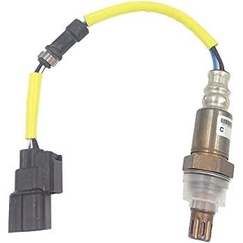 JESBEN 36531-RMX-A01 Air Fuel Ratio Oxygen Sensor Upstream O2 Sensor 1 Fit For Civic 1.3L 2006-2011 36531-RMX-A02 211200-2321 234-9063