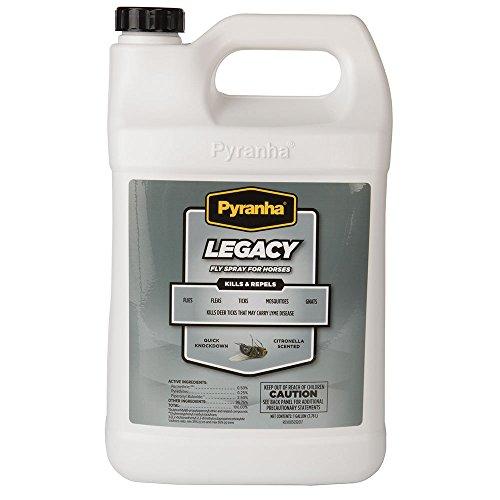 Pyranha Legacy Fly Spray Gallon