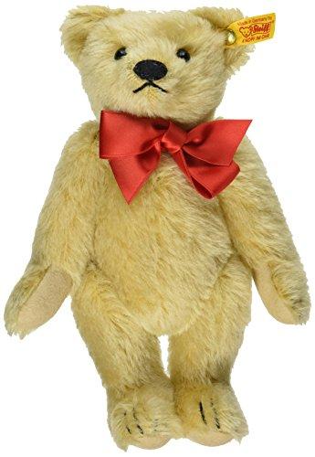 Collection Steiff Classic Mohair - Steiff Classic 1909 Teddy Bear Blond 9.8