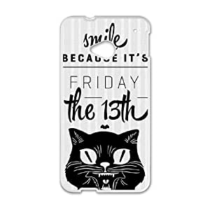 HTC One M7 Phone Case Friday The 13TH SA84099