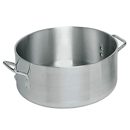 - Update International (ABR-15) 15 Qt Aluminum Brazier