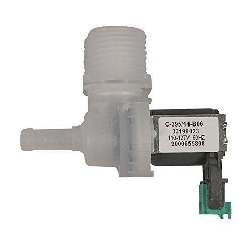 Bosch 00628334 Dishwasher Water Inlet Valve Genuine Original Equipment Manufacturer (OEM) - Bosch Valve