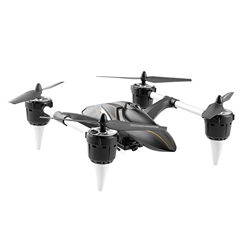 KAIM RC Drone RTF with WiFi Camera Quadcopter Auto Takeoff / Landing / Hover by KAIM