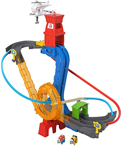 Thomas & Friends MINIS, Motorized Rescue (List Of All Thomas Take N Play Trains)