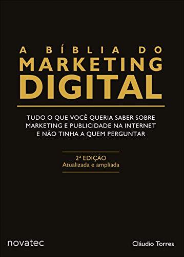Resultado de imagem para A bíblia do Marketing Digital livro png