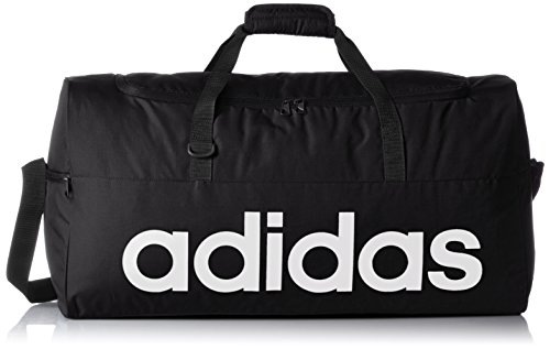 adidas Sporttasche Linear Performance Teambag XS, schwarz, 37 x 15 x 22 cm, 12 Liter, AJ9931