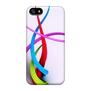 New Ttq36756EDDT Intervein Covers Cases For Iphone 5/5s