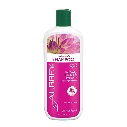 Swimmer's Shampoo Jojoba Oil and Quinoa 11oz