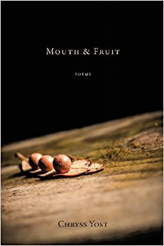 Book Mouth and Fruit