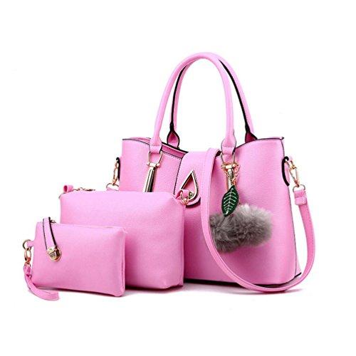 Mujer Mujer Rosa Rosa Xibeitrade Mujer Bolsa Niña Rosa Niña Bolsa Xibeitrade Xibeitrade Niña Bolsa w4AcBqf