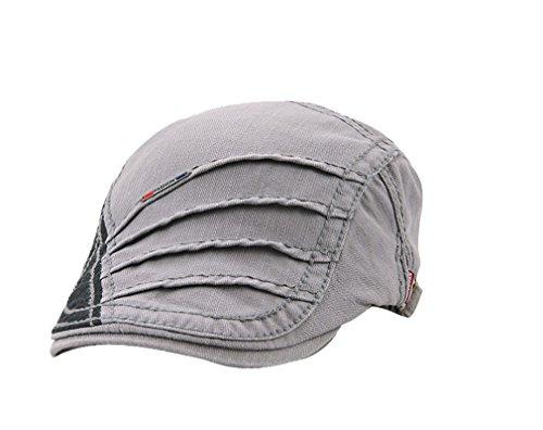 de algod Ajustable tela Cap Acvip Hat RqCXXI