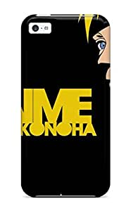 High Quality ElsieJM Naruto Animes 13960 Skin Case Cover Specially Designed For Iphone - 5c by lolosakes