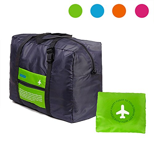 Hybrid Rolling Garment Bag - 9