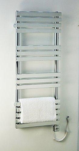 Electric Wall Mount Bathroom Towel Warmer Amp Space Heater