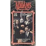 The Original Addams Family