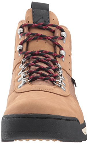 Tex Vintage Brown Gore de Nieve Shelterlen Botas Hombre Volcom para Boot UOwzZqxznE