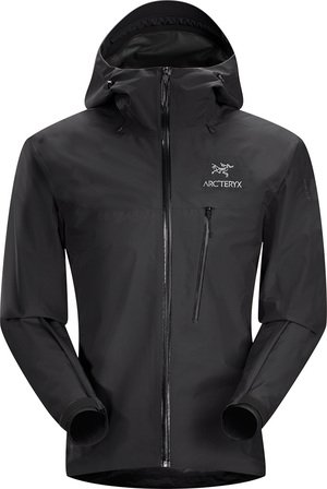 Arcteryx Mens Alpha Sl Jacket - 5