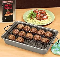 Pan Meatball Baker by Unique\'s Shop