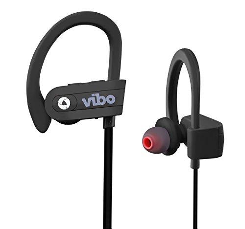 Audífonos y Manos Libres Bluetooth Inalámbricos - Auriculares deportivos muy livianos ideales para correr o GYM, contra...