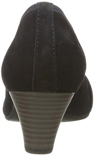 Donna Fashion Blu Tacco pazifik ocean 16 Con Gabor Scarpe xIqnaaU