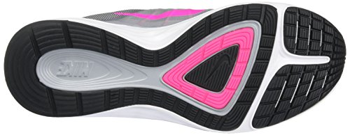 Chaussures Gris Fusion Anthracite Blanc 5 NIKE X Gris WMNS Running Dual Femme 2 Explosion EU Rose Loup de 37 xBvp1wnv