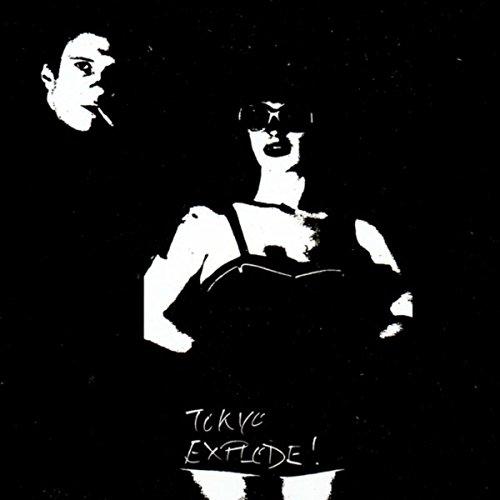- Rocker Boyfriend EP