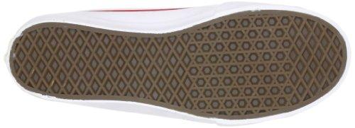 Vans Sk8-Hi botas de crema para fijaciones de Snowboard Ca lienzo VSCJ7EO nuevo UK Unisex