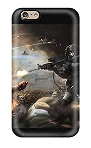Chris Mowry Miller's Shop Hot New Warzone Protective Iphone 6 Classic Hardshell Case 6297950K18451529
