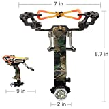 COOY Slingshot - Professional Outdoor Catapult
