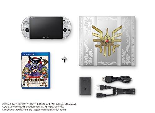 PlayStation Vita Dragon Quest Metal Slime Edition