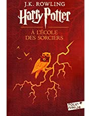 HARRY POTTER À L'ÉCOLE DES SORCIERS ÉD 2017