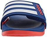 adidas Boys' Adilette Comfort Adj K Slide